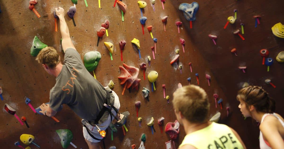 New to Climbing?