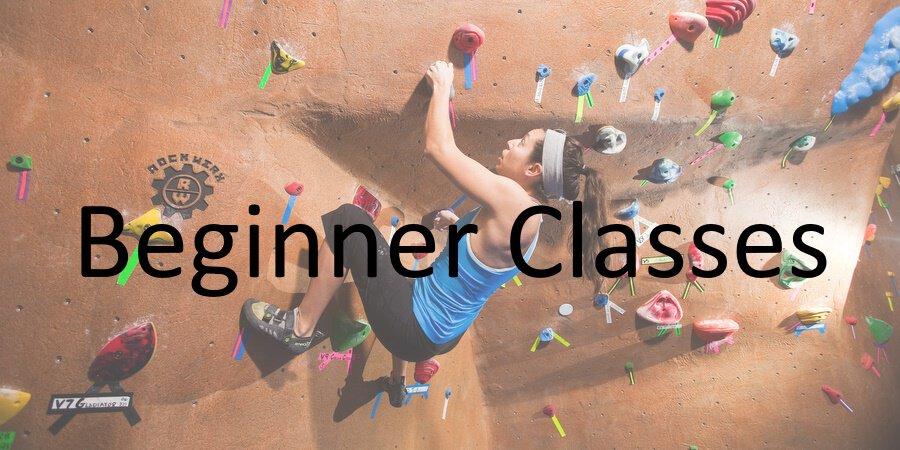 classes-beginner