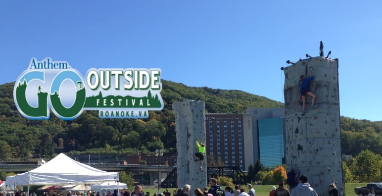 GO Outside Festival!