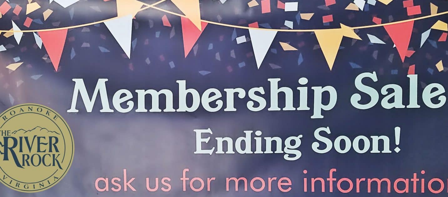 Thinking of becoming a member?