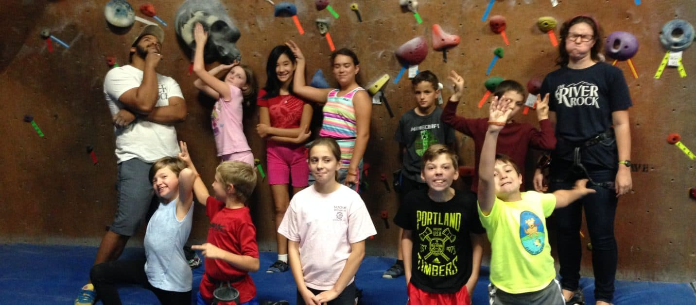 Spring & Summer Camps!