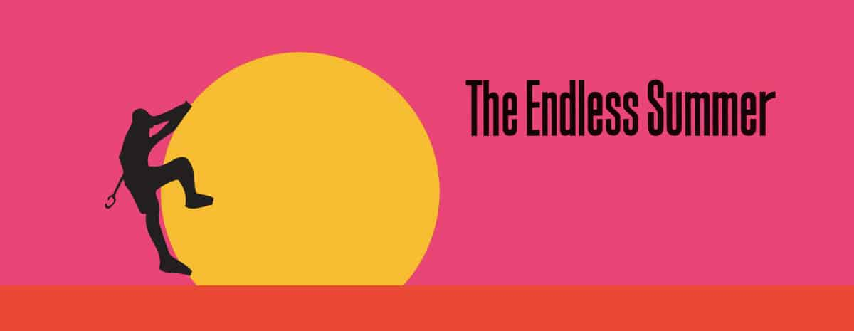 The Endless Summer Membership Special