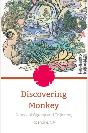 discovering-monkey