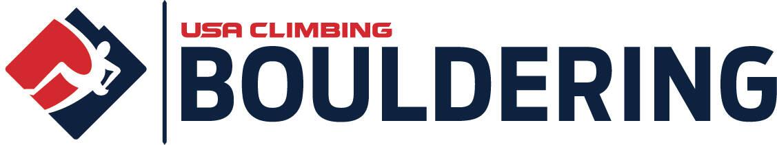 USAC Bouldering